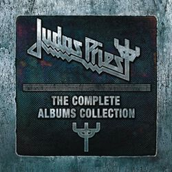 Complete album collections