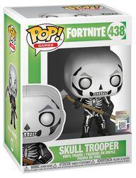 Vinylová figurka č. 438 Skull Trooper