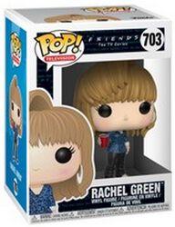 Vinylová figurka č. 703 Rachel Green