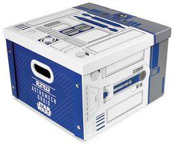 Úložný box R2-D2