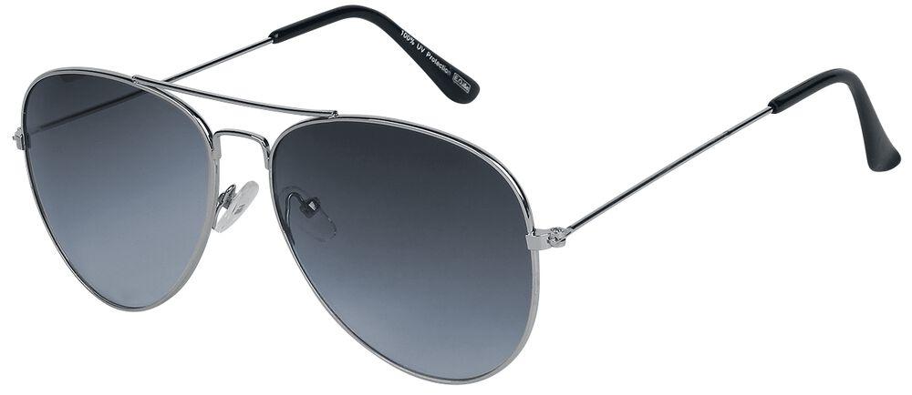 Letecké sluneční brýle Aviator Blue