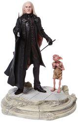 Figurka Lucius & Dobby