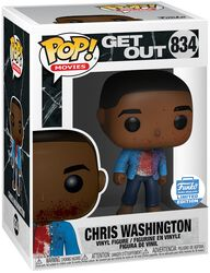 Vinylová figurka Chris Washington (Funko Shop Europe)