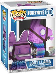 Vinylová figurka č. 510 Loot Llama