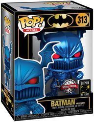 80th - Batman (Merciless) Vinyl Figure 313