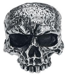 Prsten Grave Skull