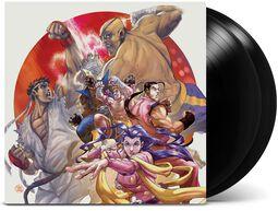 Street Fighter Alpha - Warriors' Dream
