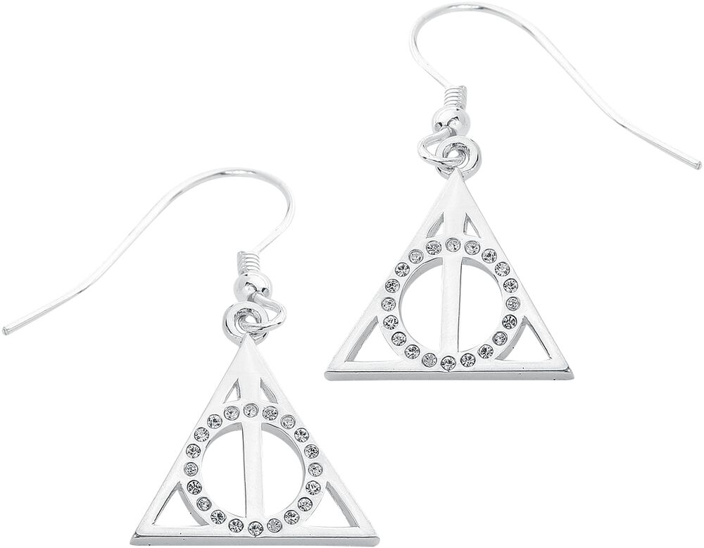 Deathly Hallows - Relikvie smrti