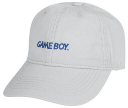 Kšiltovka pro tátu Game Boy