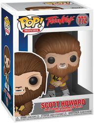 Teen Wolf Vinylová figurka č. 772 Scott Howard
