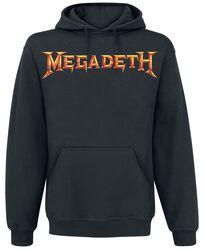 Megadeth Dark Nights Death Metal – DC