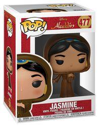 Vinylová figurka č. 477 Jasmina (s možností chase)