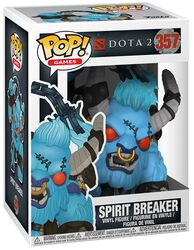 Vinylová figurka č. 357 Spirit Breaker 2