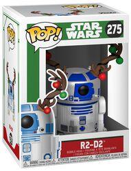 Vinylová figurka č. 275 Holiday R2-D2