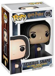 Severus Snape Vinyl Figure 05
