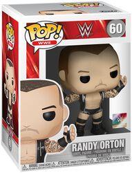 Vinylová figurka č. 60 Randy Orton