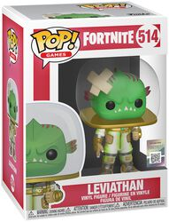 Vinylová figurka č. 514 Leviathan