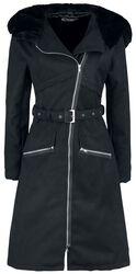 Kabát Kiara