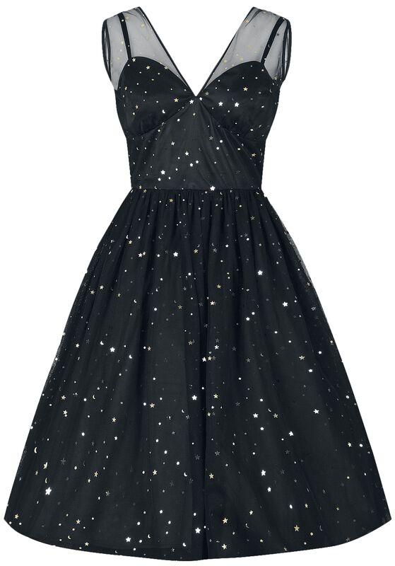 Šaty ve stylu 50.let Infinity