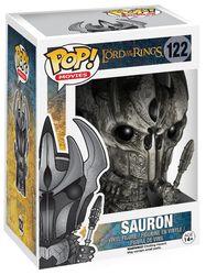 Vinylová figurka č. 122 Sauron