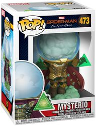 Vinylová figurka č. 473 Far From Home - Mysterio