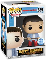 Happy Gilmore Vinylová figurka č. 889 Happy Gilmore (Funko Shop Europe)