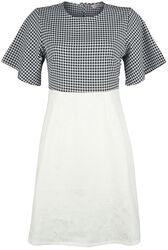 Šaty s rozšířenými rukávy Summer Breeze