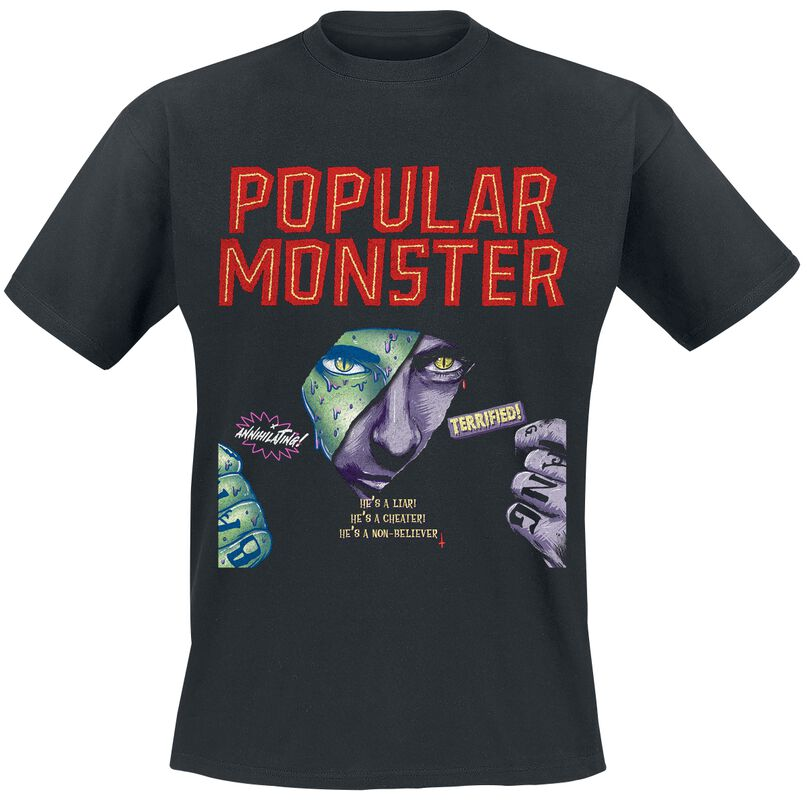 Popular Monster