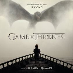 Game of Thrones (Music from the HBO-Series-Vol.5)