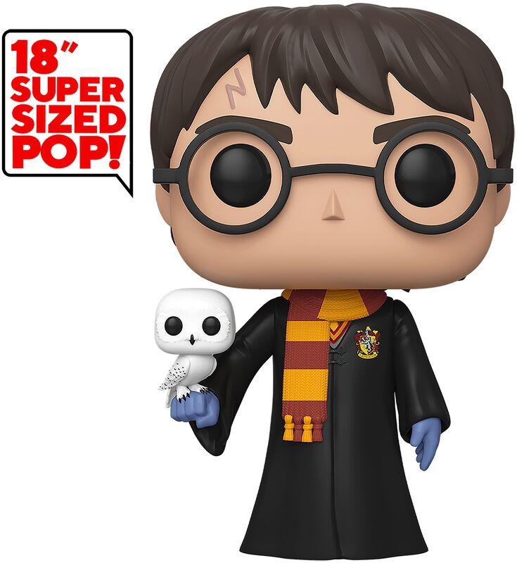 Vinylová figurka č. 01 Harry Potter (v životní velikosti)