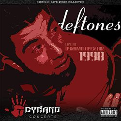 Live at Dynamo Apen Air 1998