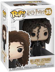 Vinylová figurka č. 35 Bellatrix Lestrange