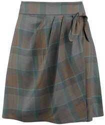 Plédová sukně/top Mackenzie