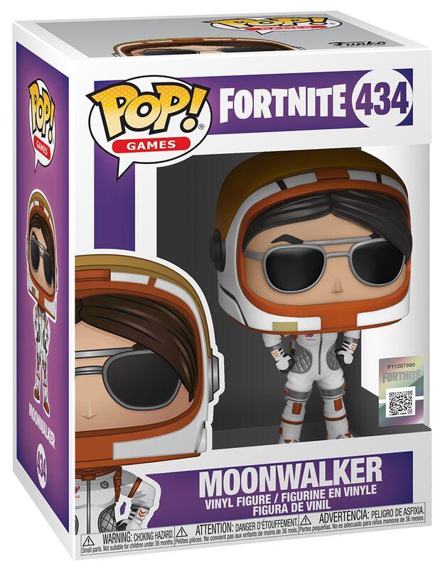 Vinylová figurka č. 434 Moonwalker