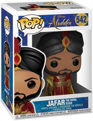 Vinylová figurka č. 542 Džafar - Královský vezír