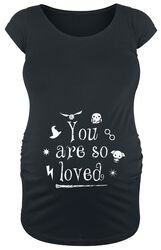Těhotěnské oblečení You Are So Loved