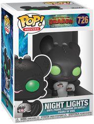 Vinylová figurka č. 726 3 - Night Lights