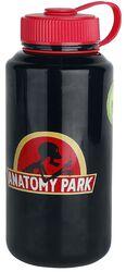 Láhev na vodu Anatomy Park
