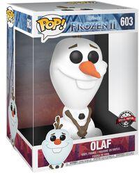Vinylová figurka č. 603 - Olaf (v životní velikosti)