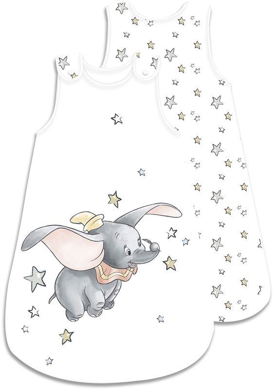 Dětský fusak Dumbo
