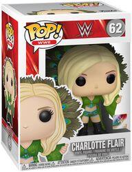 Vinylová figurka č. 62 Charlotte Flair