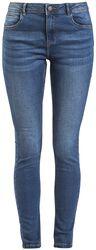 Tvarující džíny Jen NW VI021