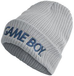 Čepice Game Boy