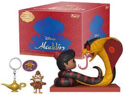 Sběratelský box Aladdin - Disney Treasure