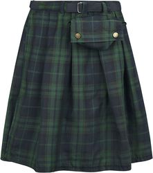 Kilt Fear Is Over