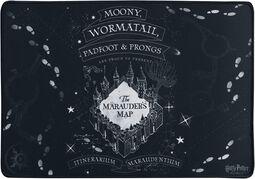 Herní podložka pod myš Marauder's Map