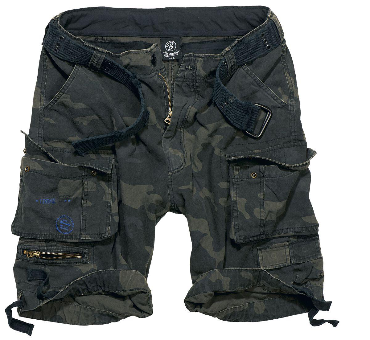 c8301d3fb324 Savage Vintage Shorts