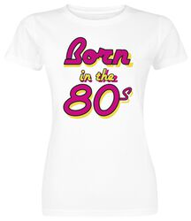 Born In The 80s