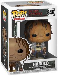 Harold Vinyl Figure 846