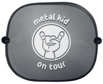 Metal-Kids